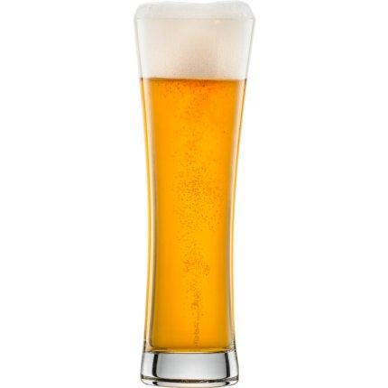 Set 6 pahare bere Schott Zwiesel Beer Basic Wheat Beer 451ml