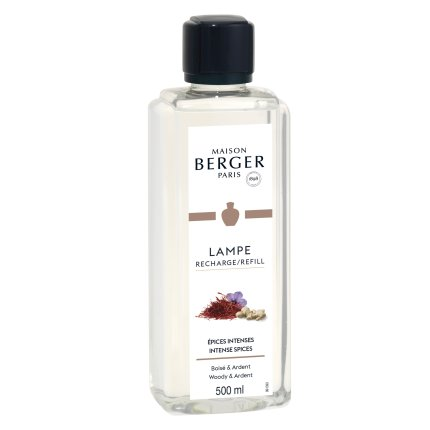 Parfum pentru lampa catalitica Berger Epices Intenses 500ml