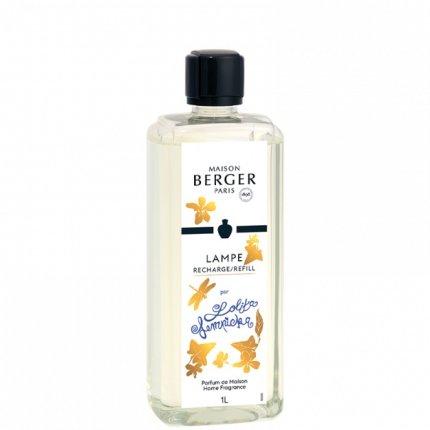 Parfum pentru lampa catalitica Berger Lolita Lempicka 1000ml