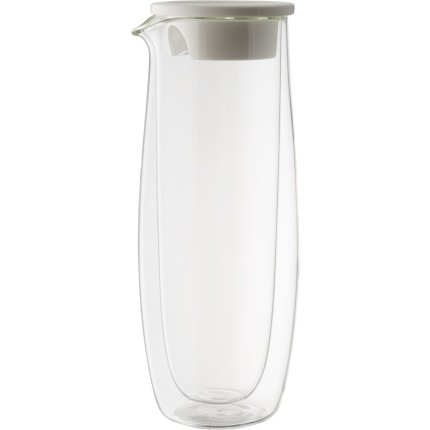 Carafa sticla cu dop Villeroy & Boch Artesano Hot & Cold Beverages 1 litru