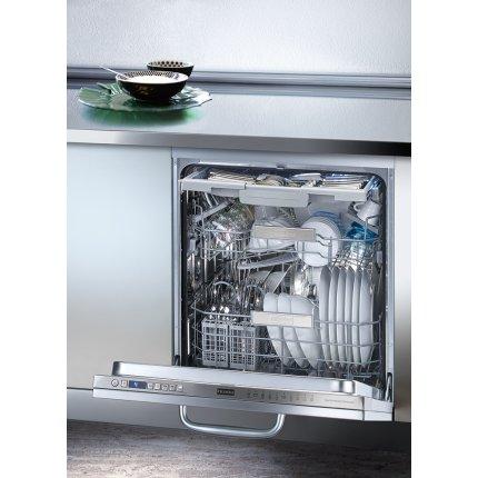 Masina de spalat vase incorporabila Franke FDW 614 D10P DOS LP C, 14 seturi, 10 programe, 60cm, Clasa A+++