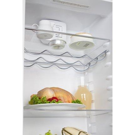 Combina frigorifica incorporabila Franke FCB 360 V NE E, 307 litri brut, Clasa A++
