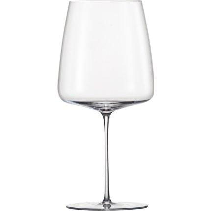 Set 2 pahare vin Zwiesel 1872 Simplify Velvety & Sumptuous 740ml