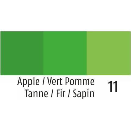 Fata de masa Sander Garden Atmosphere 140x200cm, protectie anti-pata, 11 verde mar