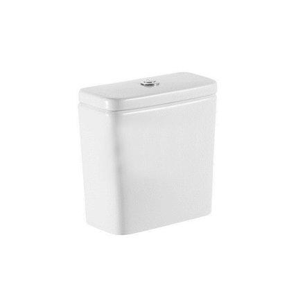 Rezervor wc Roca Debba cu dubla comanda si alimentare inferioara