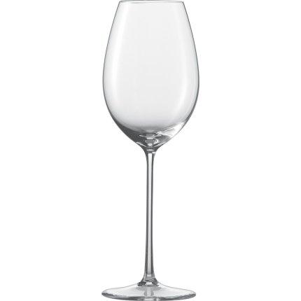 Set 2 pahare vin alb Zwiesel Glas Enoteca Riesling, handmade, 319ml