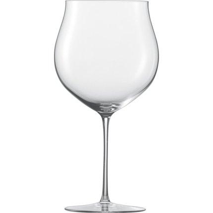 Set 2 pahare vin rosu Zwiesel Glas Enoteca Burgundy Grand Cru, handmade, 962ml