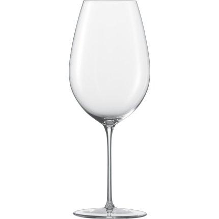Set 2 pahare vin rosu Zwiesel Glas Enoteca Bordeaux Premier Cru, handmade, 1012ml