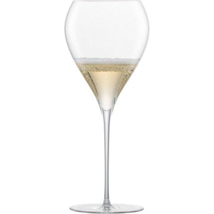 Set 2 pahare sampanie Zwiesel Glas Enoteca Premium, handmade, 677ml