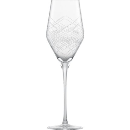 Set 2 pahare sampanie Zwiesel Glas Bar Premium No.2, design Charles Schumann, handmade, 272ml
