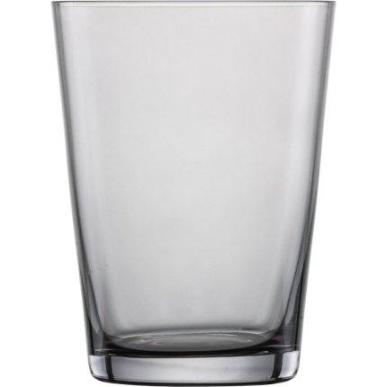 Set 4 pahare apa Zwiesel Glas Together 548ml, grafit