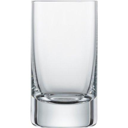 Set 4 pahare Zwiesel Glas Tavoro Schnaps 50 ml