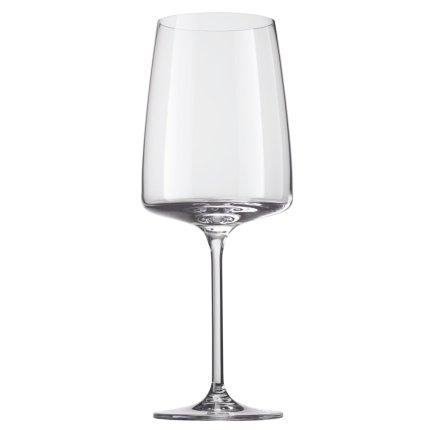 Set 2 pahare vin Zwiesel Glas Vivid Senses Powerful & Spicy 660ml