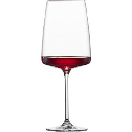 Pahar vin Zwiesel Glas Vivid Senses Powerful & Spicy 660ml