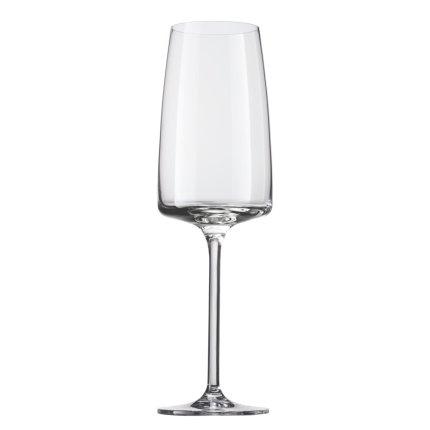Pahar sampanie Zwiesel Glas Vivid Senses Moussier Point 388ml