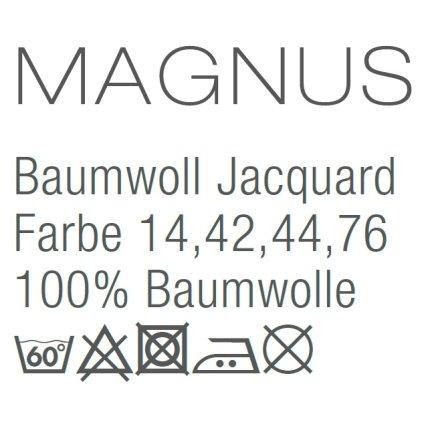 Suport farfurii Sander Jacquards Magnus 34x50cm, 42 gri