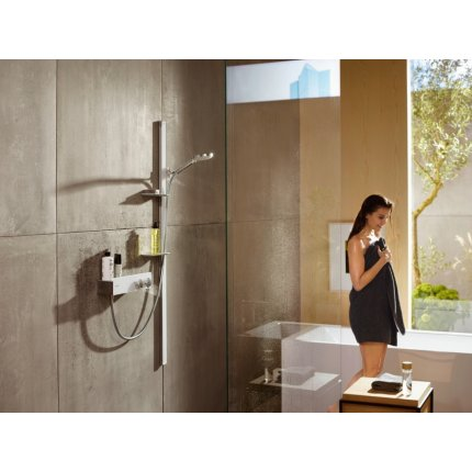Baterie dus termostatata Hansgrohe Shower Tablet 350