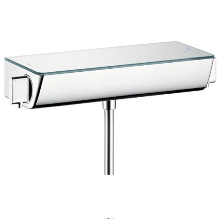 Baterie dus termostatata Hansgrohe Ecostat Select