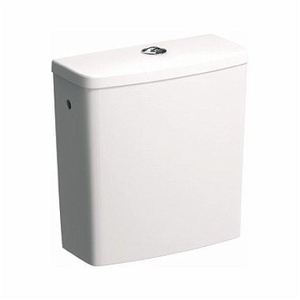 Rezervor wc Kolo Nova PRO rectangular cu alimentare laterala