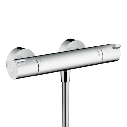 Baterie dus termostatata Hansgrohe Ecostat 1001 CL
