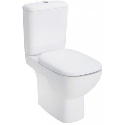 Set vas WC Kolo Style Rimfree cu rezervor