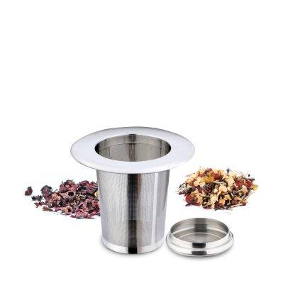 Infuzor ceai Karl Weis 13661, d10cm, h8.5cm