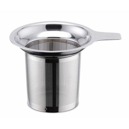Infuzor ceai Karl Weis 13663, d9cm, h7.8cm