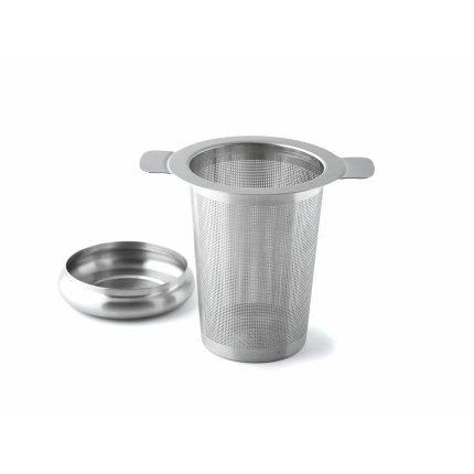 Infuzor ceai Karl Weis 13667, d7.5cm, h9.5cm