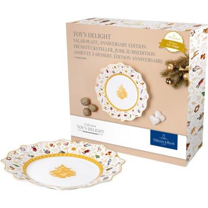 Farfurie Villeroy & Boch Toys Delight Salad Anniversary Edition 24cm