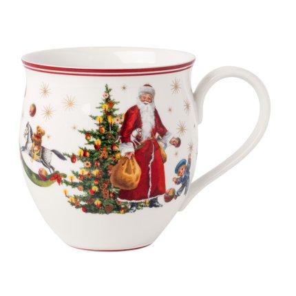 Cana Villeroy & Boch Toys Delight Santa