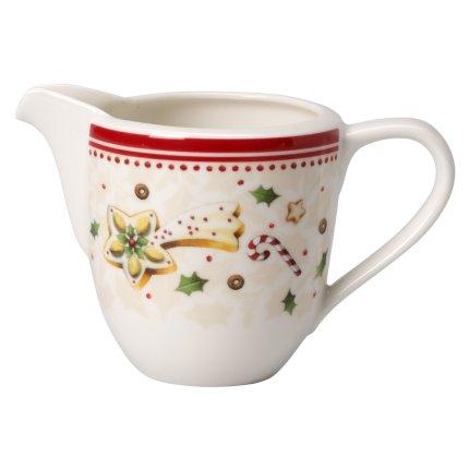 Vas servire lapte Villeroy & Boch Winter Bakery Delight 0.28 litri