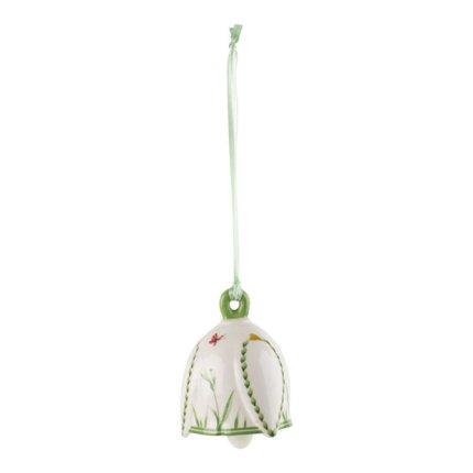 Decoratiune Villeroy & Boch New Flower Bells Snowdrop 6.5cm giftbox