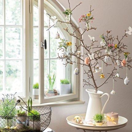Decoratiune Villeroy & Boch New Flower Bells Bluebell 6cm