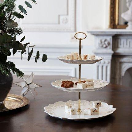 Platou etajat Villeroy & Boch Toy's Delight Royal Classic