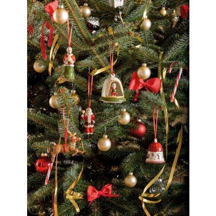 Decoratiune Villeroy & Boch Toy's Delight Royal Classic Decoration Bell