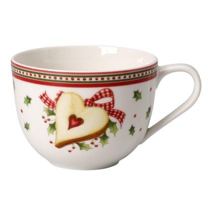 Ceasca pentru cafea Villeroy & Boch Winter Bakery Delight 0.23 litri