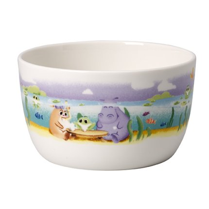 Bol cereale Villeroy & Boch Lily in Magicland 0.45 litri
