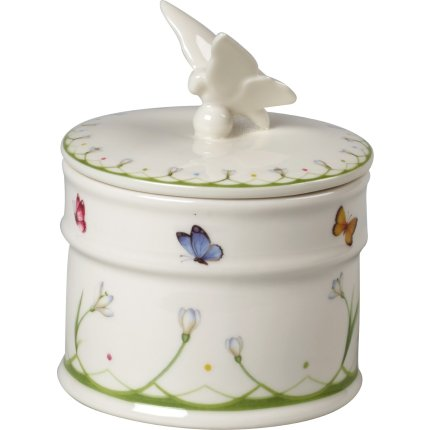 Cutiuta decorativa Villeroy & Boch Colourful Spring 11cm gift box