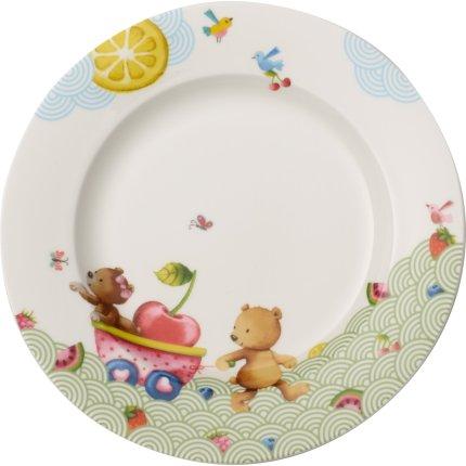 Farfurie plata Villeroy & Boch Hungry as a Bear 22cm