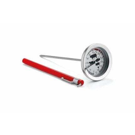 Termometru pentru carne Karl Weis 15305, d5.4cm, max 120 grade