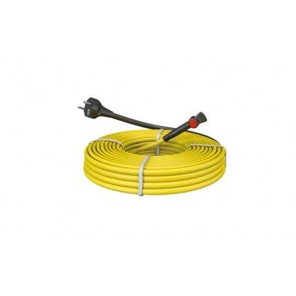Cablu degivrare conducte cu stecher Magnum Ideal Anti-inghet 22 m - 220 W