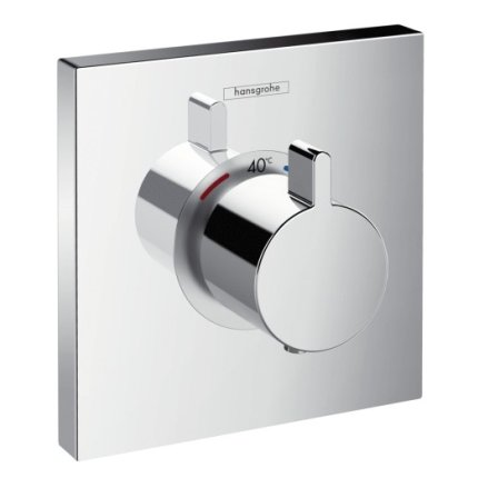 Termostat dus Hansgrohe Shower Select montaj incastrat, necesita corp ingropat