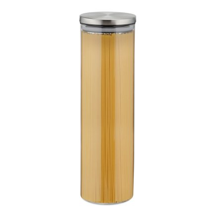 Recipient sticla cu capac inox Karl Weis Spaghetti 1650ml