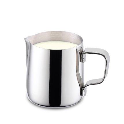 Vas servire lapte inox Karl Weis 15997, 50ml