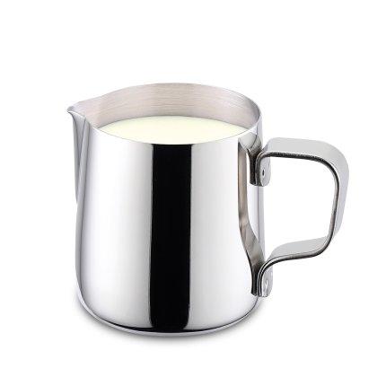 Vas servire lapte inox Karl Weis 15998, 100ml