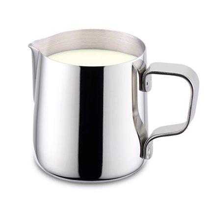 Vas servire lapte inox Karl Weis 15999, 150ml