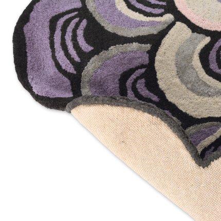 Covor Ted Baker Masquerade diametru 150cm, 160002 pink