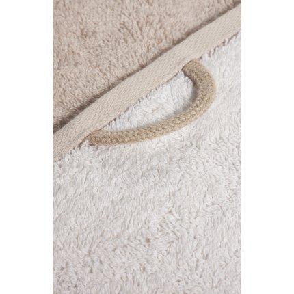 Prosop baie Joop! Classic cu fata dubla 80 x 150 cm Sand