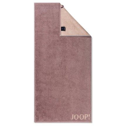 Prosop baie Joop! Classic Doubleface 50x100cm, 83 roz