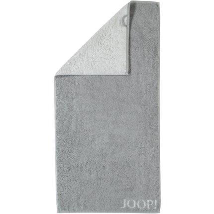 Prosop baie Joop! Classic Doubleface 80x150cm silver